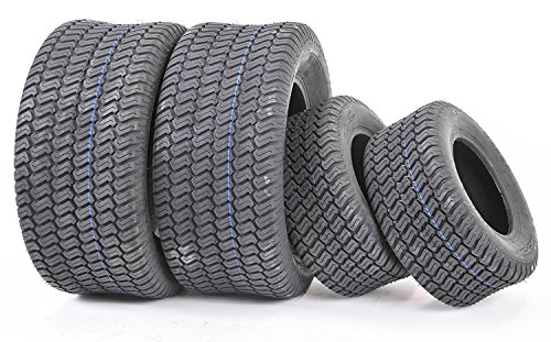 Top 8 Lawn Tractor Tires – Tires