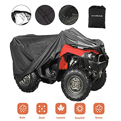 Top 9 Four Wheeler Accessories Honda – Powersports Vehicle Covers