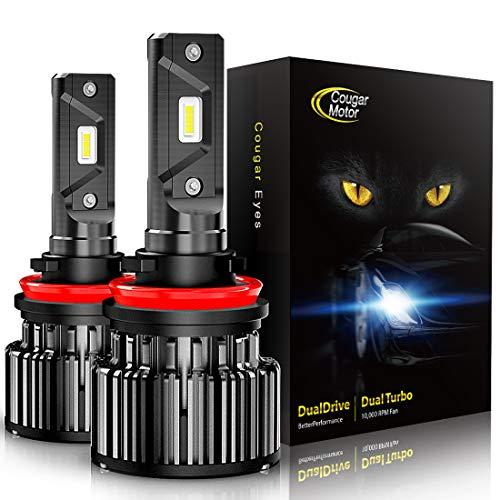 Top 10 CREE LED Headlights – Headlight & Taillight Conversion Kits