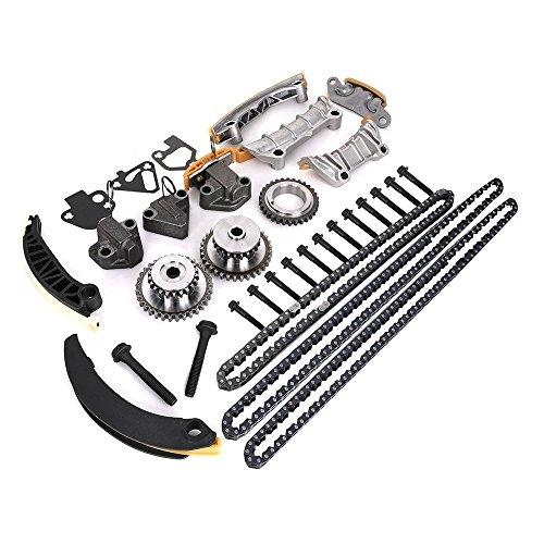 Top 9 Cadena De Distribucion – Automotive Replacement Engine Timing Part Sets & Kits