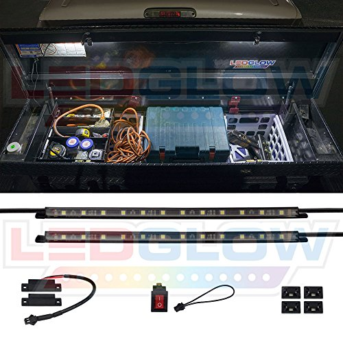 Top 10 Truck Tool Box Accessories – Automotive Replacement Lighting Products