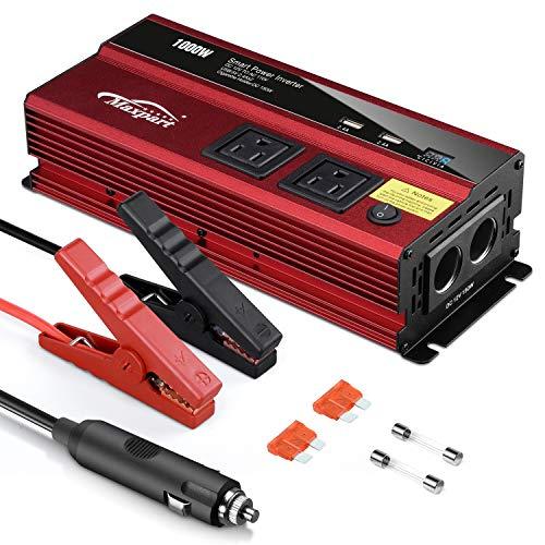 Top 10 Power Inverter 1000 Watt – Power Inverters