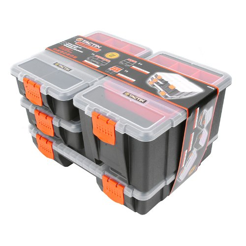 Top 10 Nuts and Bolts Organizer – Tool Boxes