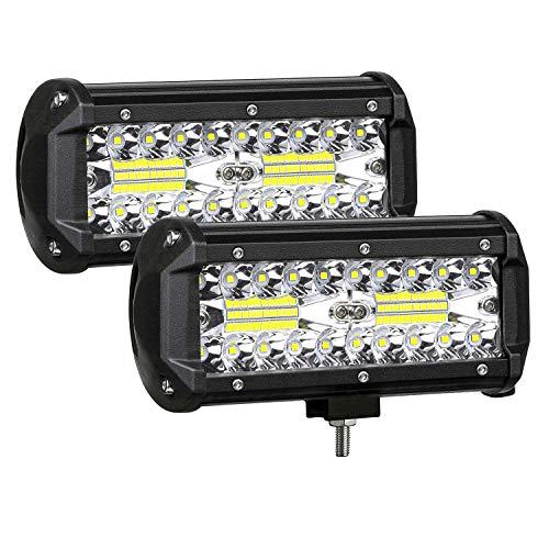 Top 10 Off Road Led Lights – Automotive Driving, Fog & Spot Light Assemblies