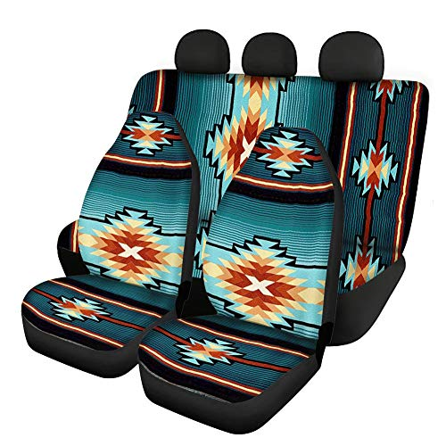 Top 10 Native American Seat Covers – Automotive Seat Cover Accessories