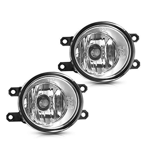 Top 9 Fog Light Assembly OEM – Automotive Driving, Fog & Spot Light Assemblies