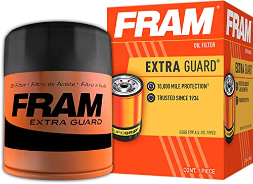 Top 10 FRAM Oil Filter PH7317 – Automotive Replacement Oil Filters