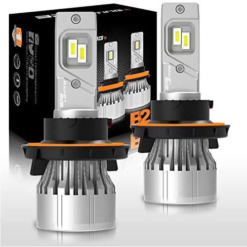 Top 10 BPS Lighting H13 – Headlight & Taillight Conversion Kits