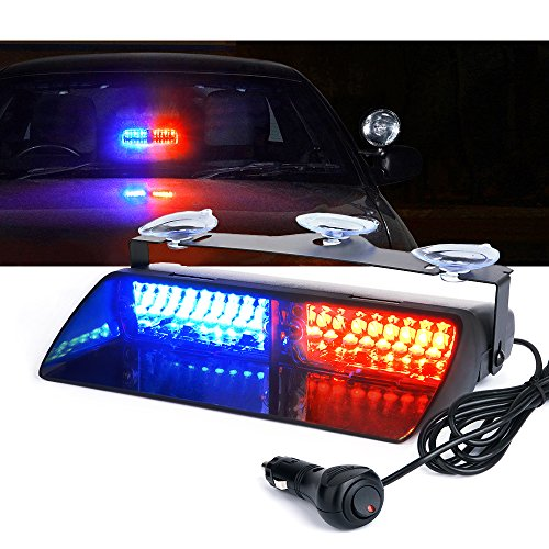 Top 10 Police Lights for Car – Automotive Lighting Assemblies