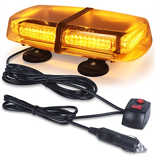 Top 10 Beacon Strobe Lights for Trucks – Automotive Lighting Assemblies