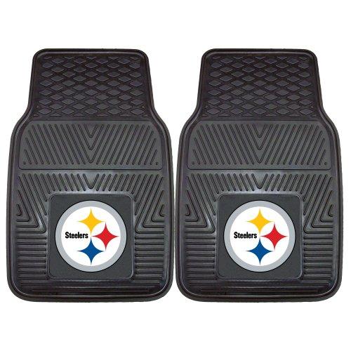 Top 9 Steelers Floor Mats – Sports Fan Floormats