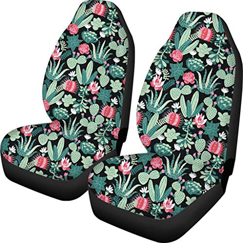 Top 10 Floral Car Seat Covers – Automotive Seat Cover Accessories