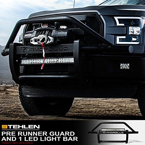 Top 9 Brush Guard for Ford F150 – Grille & Brush Guards
