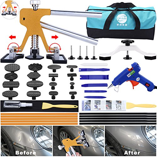 Top 9 Dent Removal Kit for Cars – Body Repair Upholstery & Trim Tools