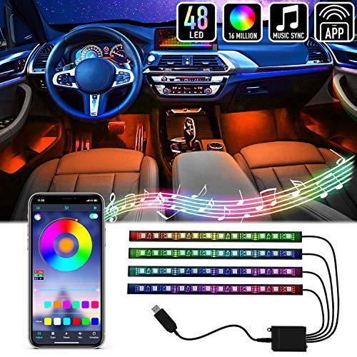 Top 10 Dodge Dart Accessories 2015 – Automotive Neon Accent Light Kits
