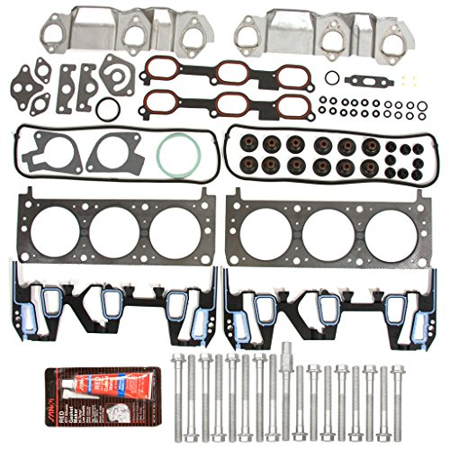 Top 10 Head Gasket Set – Automotive Replacement Head Gasket Sets